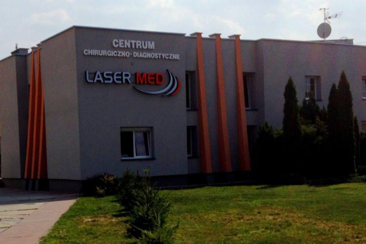 Centrum Medyczne LASER-MED